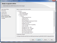 Can I upgrade my SQL Server 2008 R2 Trial to a full ...