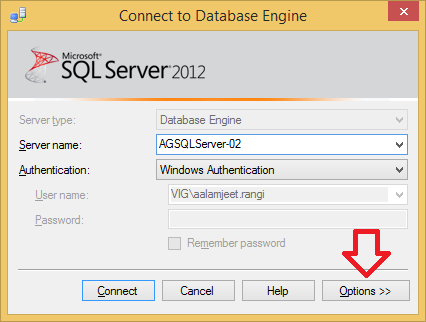 sql error attempt to write a readonly database normalization
